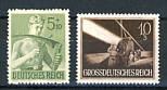 Deutsche Briefmarken 2. Weltkrieg