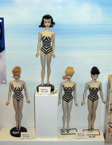 barbie puppen sammlerbörse