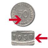 Münzen Sammeln Wertvolles Kleingeld Entdecken