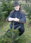 Baum Sammler Klaus Keilhofer